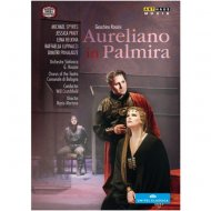 Aureliano in Palmira (dvd)