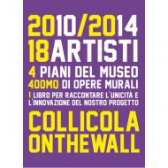 Collicola On the Wall