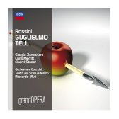 Guglielmo Tell - CD