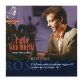 Complete works for piano vol. 2 - Rossini