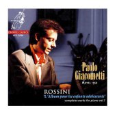 Complete works for piano vol 1 - Rossini