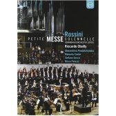 Petite Messe solennelle - dvd
