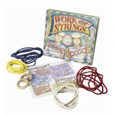 Kit giochi spago - Work the strings