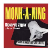 Monk-a-ning