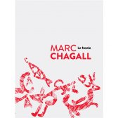 Marc Chagall. Le favole