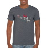 T-shirt Opera Macbeth